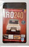Nr 70 - Macheta ARO 240 kit construibil Eaglemoss, Automobile Dacia Mioveni