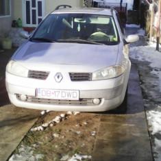 Renault Megane II break