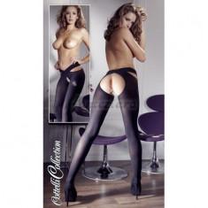 Stockings black S/M