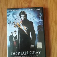 Dorian Grey [DVD], Romana