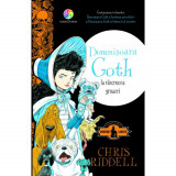 Domnisoara goth la rascrucea groazei - Chris Riddell