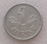 Ungaria 1 forint 1967 **, Europa