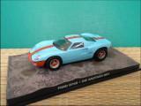 Macheta Ford GT 40 (1968) 1:43 Universal Hobbies