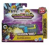 Cumpara ieftin Transformers Cyberverse - Figurina 1-Step Changer Stealth Force Bumblebee