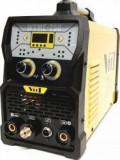 Invertor sudura digital Velt WSME 250, TIG/MMA (AC/DC) Aluminiu, 230 V, 8 kW, 250 A