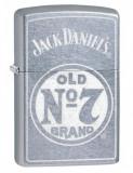 Cumpara ieftin Brichetă Zippo 29757 Jack Daniels Tennessee Whiskey