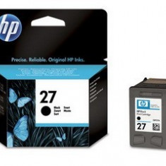 Cartus original HP27 Black HP 27 C8727AE