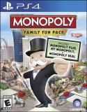 Joc consola Ubisoft Monopoly Family Fun Pack PS4