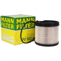 Filtru Combustibil Mann Filter PU922X