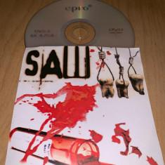 Film DVD - Saw, Romana