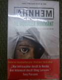 AL NOUALEA MORMANT- Stefan Ahnhem