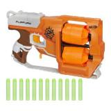 Pistol de jucarie Nerf Zombie Strike Flipfury
