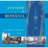 Bun venit in Romania - Doina Isfanoni