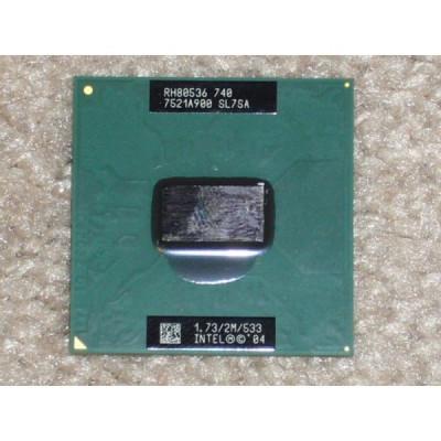 procesor laptop Intel Centrino 1.73 / 2M / 533 foto