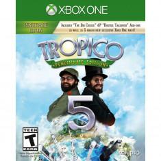 Joc XBOX One Tropico 5 Ultimate £dition