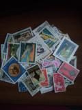 Lot timbre Italia stampilate - 180 buc.