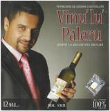 CD Nicu Paleru – Vinu' Lu' Paleru, original