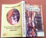 Fantoma De La Opera. Editura Salut 2000--Comexim, 1994 - Gaston Leroux