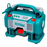 Cumpara ieftin Compresor de aer 160PSI, 11Bar, TOTAL ( INDUSTRIAL), nu include acumulator si incarcator (TACLI-2002)