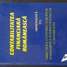 CONTABILITATEA FINANCIARA ROMANEASCA - ATANASIU POP