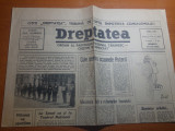 dreptatea 18 mai 1991-comemorarea lui ion ghica