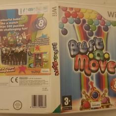 [Wii] Bust A Move - joc original Nintendo Wii