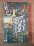 OAMENI IN ROLLS ROYCE de VINTILA CORBU , MIRCEA EUGEN , BURADA , 1993