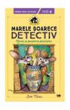Marele șoarece detectiv. Basil și peștera pisicilor