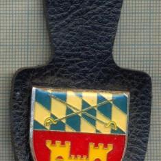Y 1113 INSIGNA - MILITARA - PRODUSA DE FAHNENFABRIK -GERMANIA