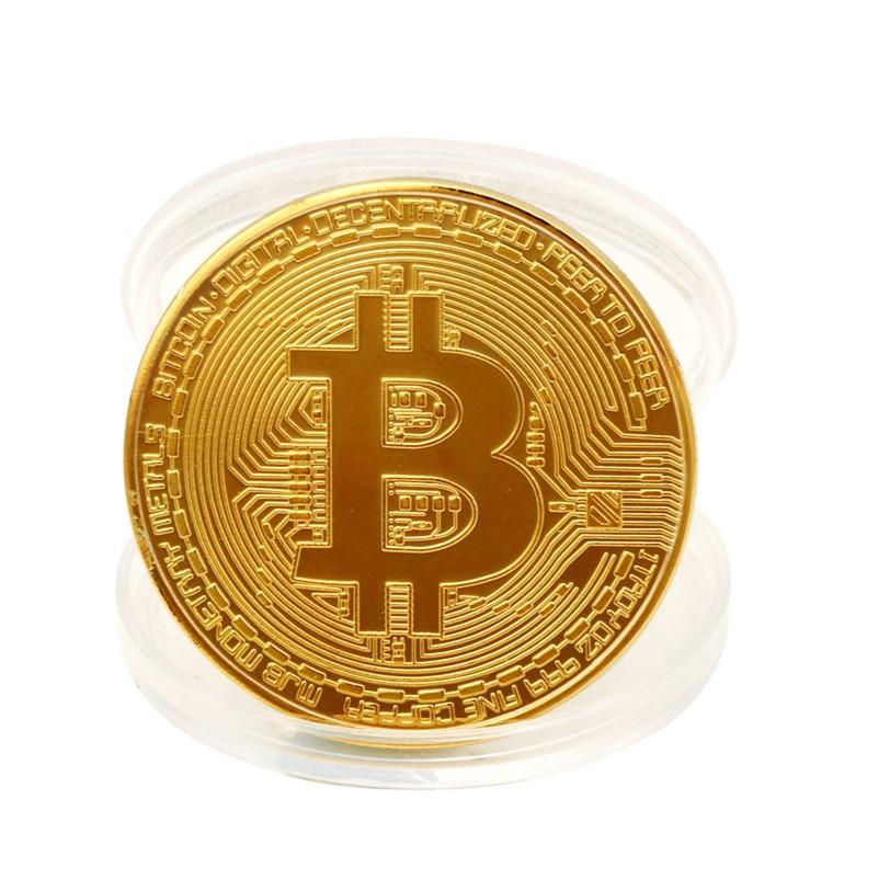 medalia bitcoin