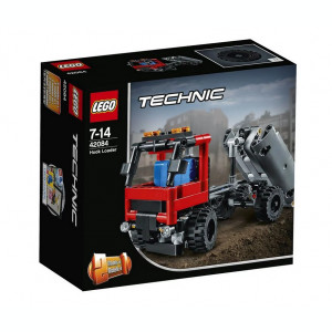 Set de constructie LEGO Technic Incarcator cu carlig