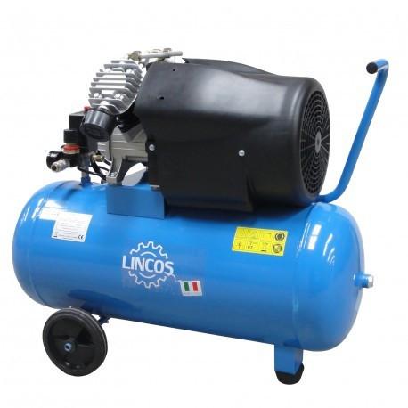 Compresor de aer 50L 2.2kw 8 Bar