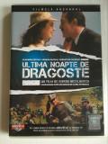 *DD Ultima noapte de dragoste DVD film de Sergiu Nicolaescu filmele Adevarul