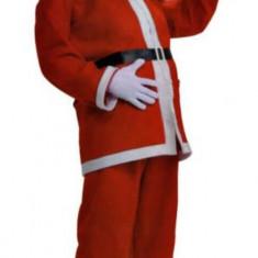 XM289 Costum tematic de barbati Mos Craciun