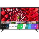 Televizor LED LG 43UN71003LB, 108 cm, Smart TV 4K Ultra HD