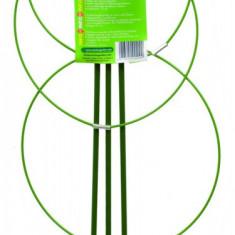 Spalier pentru plante la ghiveci, 75 cm, Stoker
