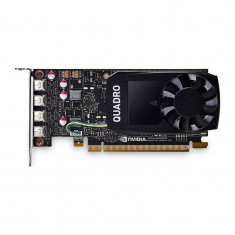Placa video PNY nVidia Quadro P620 2GB GDDR5 128bit Low Profile