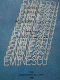 Eminescu Sens, Timp Si Devenire Istorica Iii4 - Gh.buzatu St.lemny I.saizu ,283899