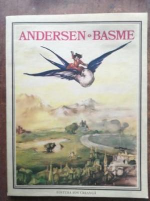 Basme- Andersen Editura: Ion Creanga foto
