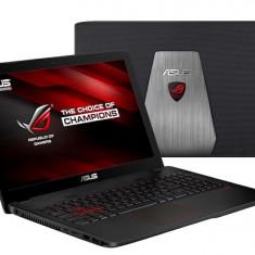Laptop Gaming Asus GL552J - Intel Core i7 (mouse cadou) - 2000 lei