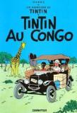 Tintin Au Congo = Tintin in the Congo