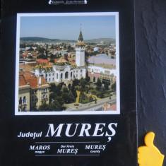 Judetul Mures Romania Simion T. Pop album monografic