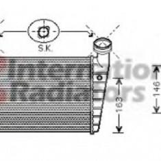 Radiator intercooler VW PASSAT (3B3) (2000 - 2005) VAN WEZEL 58004238