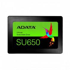 SSD ADATA Ultimate SU650 120GB SATA III 2.5 inch Retail