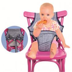 Ham scaun Sevi Bebe Jeans Desing
