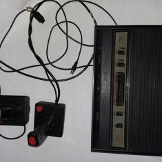 Consola Rambo Vechi,Joc pe televizor vechi.De colectie!(Terminator),T.GRATUIT