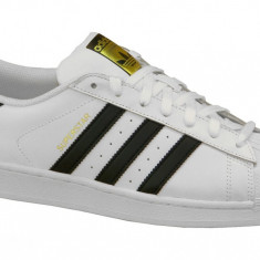 Incaltaminte sneakers adidas Superstar J C77154 pentru Copii