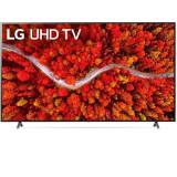 Televizor LED LG 55UP80003LR, 139cm, Smart TV Ultra HD 4K, webOS, HDR