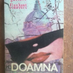 Doamna Bovary- Gustave Flaubert