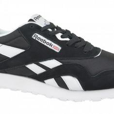 Incaltaminte sneakers Reebok Classic Nylon 6604 pentru Barbati